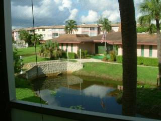 Spacious condo in Fort Lauderdale, Fl - Lauderdale Lakes vacation rentals