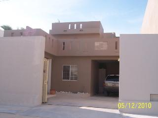 Large Upgraded -2nd Row Beach View Villa with POOL - Chelem vacation rentals