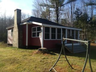 Lakefront Home Close to Southern Maine Beaches! - Alfred vacation rentals