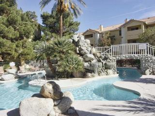 2 BR 2 Bath fully Furnished condo 2 min to strip - Las Vegas vacation rentals