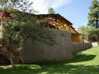 Beautiful 6,000+ Sq. Ft. Cabin, 6 Bd 4.25 Bath - Prescott vacation rentals