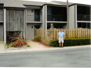 2 bedroom condo located beside Royal Oak G..C. 6th - Titusville vacation rentals