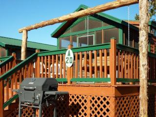Winter Special - One Bedroom with Front View - South Carolina Lakes & Blackwater Rivers vacation rentals