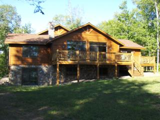 Cedar Manitowish Waters Lake Home - Manitowish Waters vacation rentals