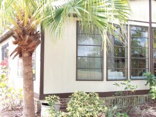 Sunny and warm in Florida - North Fort Myers vacation rentals