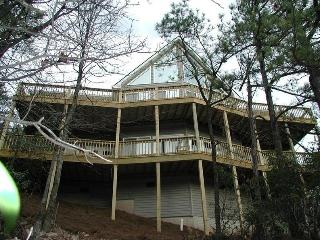 Beautiful View of the Slopes - McGaheysville vacation rentals