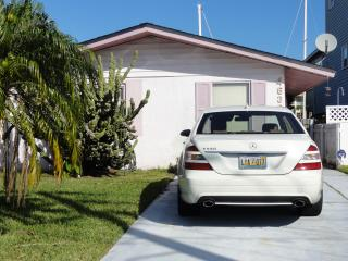 Newly Remodeled 2 bedroom, 2 bath Home on Canal - New Port Richey vacation rentals