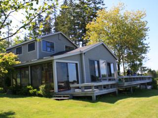 Wonderful Large Oceanfront Home - South Thomaston vacation rentals