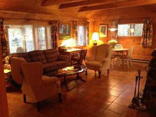 Dudley House on Drag Lake Haliburton Ontario - Ontario vacation rentals