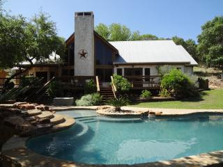 Family escape in the Hill Country! - Texas Hill Country vacation rentals