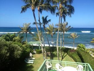 Hawaii North Shore Oahu Ocean Front Oasis! - North Shore vacation rentals