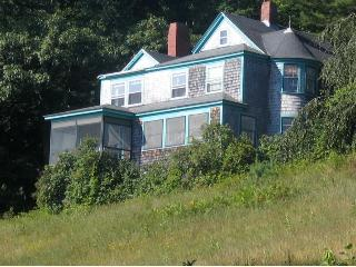 Squam Lake Summer Cottage -Beach/Tennis/Lake views - Holderness vacation rentals