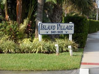 Atlantic Ocean Jensen Beach townhouse - Jensen Beach vacation rentals