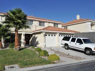 Southwest Comfort with Pool and Spa - Las Vegas vacation rentals