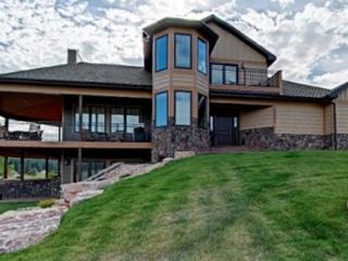 Bella Greens - Deadwood vacation rentals