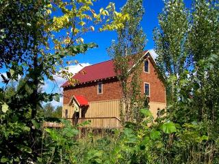 BARN COTTAGE*PontoonBoat*OPEN ALL YEAR* - Benzonia vacation rentals