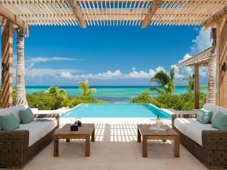 Serene Beachfront Living with No Luxury Spared - Providenciales vacation rentals