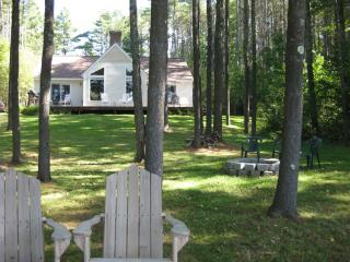 Waterfront lake home on very private lot! - Naples vacation rentals