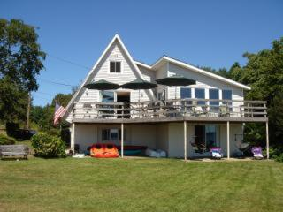 Waterfront Home on upper Narragansett Bay - Warwick vacation rentals