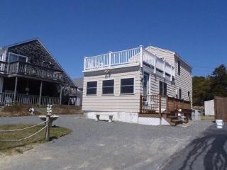 Cape Cod Cottage Across From The Beach.. - Dennis Port vacation rentals