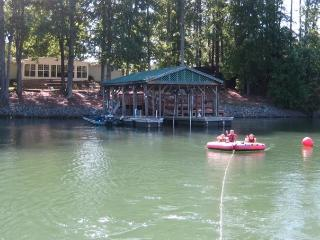 Mountain Island Lake Vacation Rental in Charlotte - North Carolina Piedmont vacation rentals