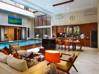Canggu New 3 Bedroom Villa 2 - Kuta vacation rentals