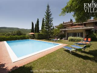 Villa Monica 6+2 - Greve in Chianti vacation rentals