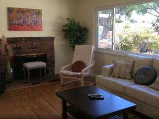million $ area 3Bdr sleep 6-8 - Sunnyvale vacation rentals