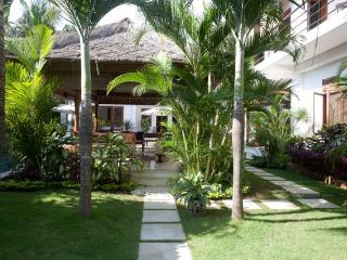 Canggu Only 500m to the Beach - Kuta vacation rentals