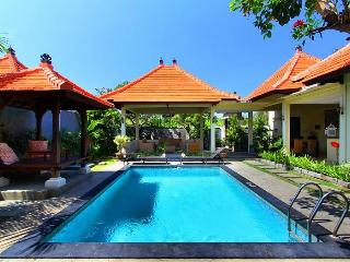 Canggu Peace in Paradise (1) - Kuta vacation rentals