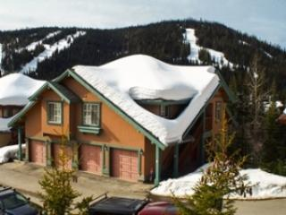 Forest Trails Condos - 22 - Sun Peaks vacation rentals