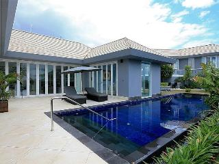 Jimbaran Modern 5 Bedroom Villa - Kuta vacation rentals