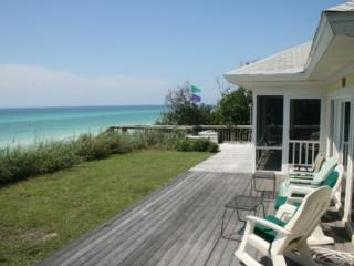 Yellow House - Seagrove Beach vacation rentals