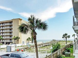 Emerald Isle 207 - Book Online!  Gulf Views on Okaloosa Island! Low Rates! Buy 3 Nights or More Get One FREE! - Fort Walton Beach vacation rentals
