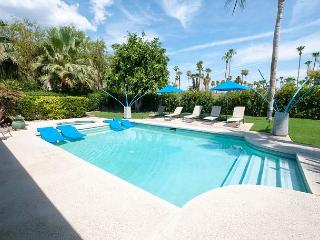 Hangout Heaven ~ - California Desert vacation rentals