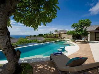 Jimbaran Ocean View 5 Bedroom - Kuta vacation rentals