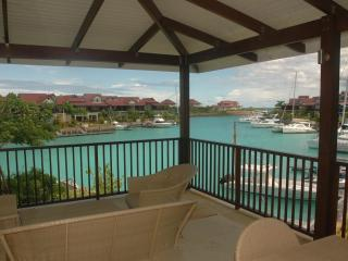 Citronelle Apartment - Eden Island vacation rentals