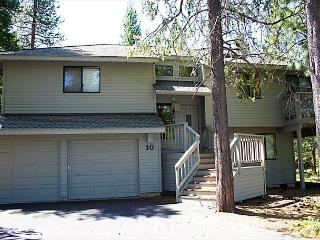 Perfect for Two Families, Private Hot Tub - Sunriver vacation rentals
