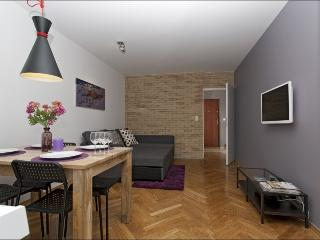 Designer`s Old Town apartment! Bonifraterska - Poland vacation rentals