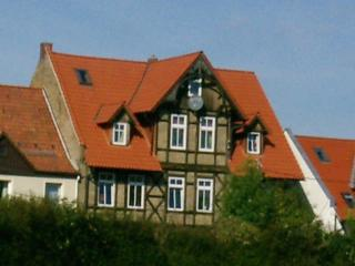 Vacation Apartment in Wernigerode - 1119 sqft, central, elegant, modern (# 3985) - Saxony-Anhalt vacation rentals