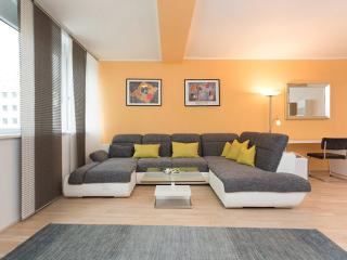 Vacation Apartment in Vienna  - 861 sqft, bright, central, high-quality (# 5314) - Vienna vacation rentals