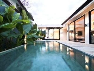 Zanti Villa,ultra modern 2 bed/bath,near Seminyak - Umalas vacation rentals