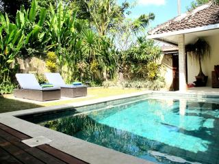 Bodat Fantastic Value, 2 BR Villa Central Seminyak - Bali vacation rentals