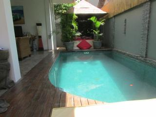 Bunga Melati,3BR Villa close to beach,Seminyak - Seminyak vacation rentals