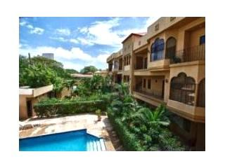 Wonderful Villa with 1 BR & 1 BA in Tamarindo (Tamarindo 1 BR & 1 BA Villa (Estrellas, #1 HP003)) - Tamarindo vacation rentals