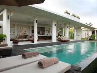Ultra Modern Luxury 4 Bed/4 Bath,5 min to Seminyak. - Umalas vacation rentals