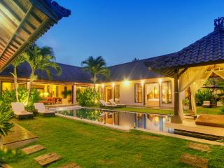 Tania,luxury 3bed,electronic gated access,Seminyak - Seminyak vacation rentals