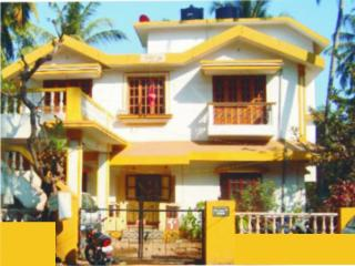 Crystal Cottage Family Guest House - Goa vacation rentals