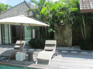 Zen,4 bed,car + driver,large pool,Central Seminyak - Seminyak vacation rentals