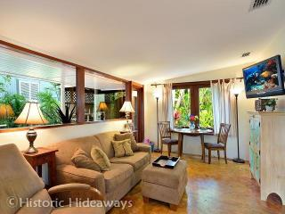 Ann Street Gardens - Key West vacation rentals
